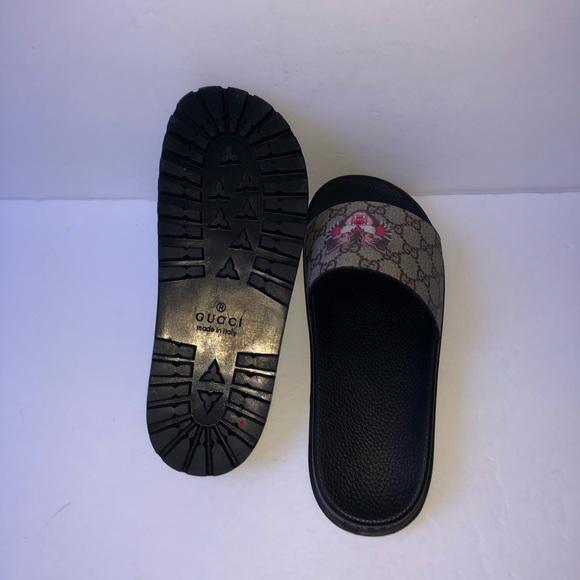 fe557ec4b8e Gucci Other - Gucci Slides
